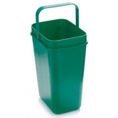 jäätmenõu 8 l ,roheline