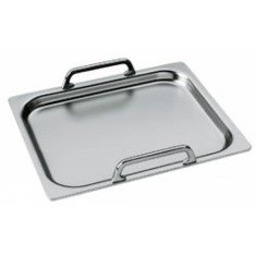 Teppanjaki grillplaat Smeg, rv teras