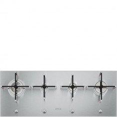 Pliidiplaat Smeg Linea, 4 x gaas, 100 cm, RV teras