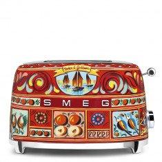 Röster Smeg, 50`ndate stiil, Dolce&Gabbana