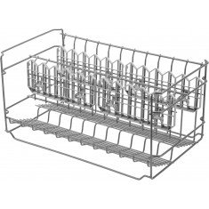 Klaasihoidik nõudepesumasinale Bosch