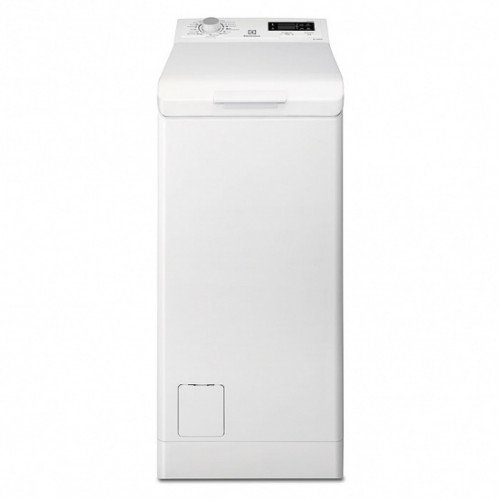 ¤Pesumasin Electrolux, pealtlaetav, 6 kg, A++, 1000 p/min, LCD, valge