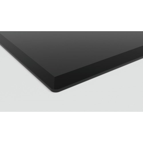 Pliidiplaat Bosch, 4 x HighLight, 60 cm, must