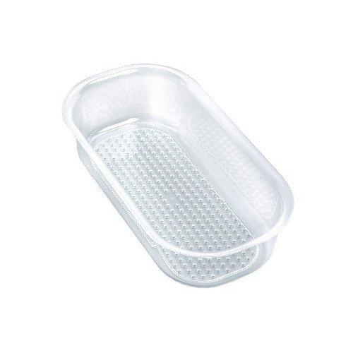 Nõrutuskauss, plastik läbipaistev (ainult tootele 651-78)