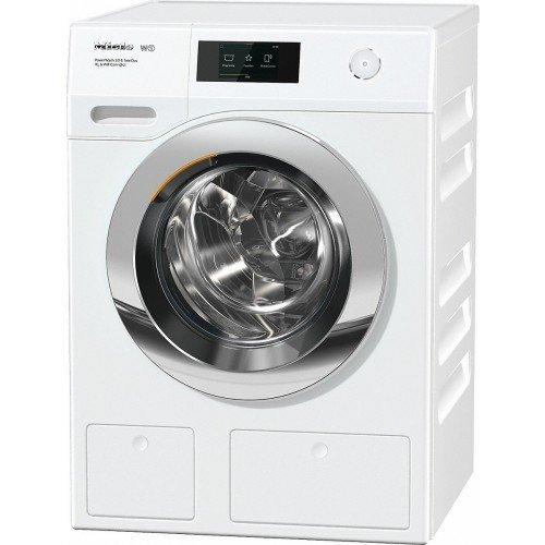 Pesumasin Miele WCR 870 WPS, eestlaetav, 9 kg, A+++, 1600 p/min, valge