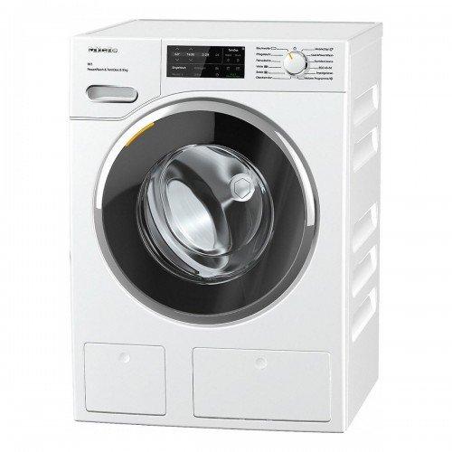 Pesumasin Miele WWI 860 WPS TD & PW XL, eestlaetav, 9 kg, A+++, 1600 p/min, valge