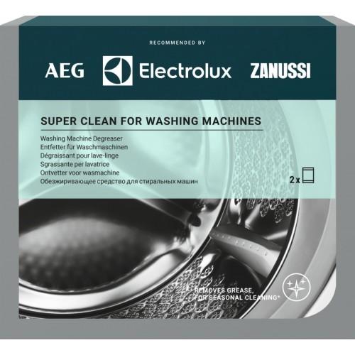 Pesumasina puhastusvahend Super Clean, Electrolux..