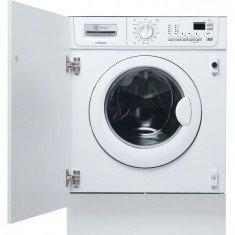 ¤Pesumasin Electrolux integreeritav, 7 kg, A++, 1400 p/min