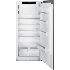 Külmik Smeg, integreeritav, 122cm, A++, 35 dB, puutetundlik