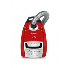 Tolmuimeja Bosch, 850 W, punane