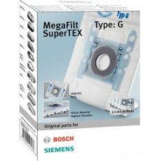 ¤Tolmukott Bosch MegaFilt SuperTex