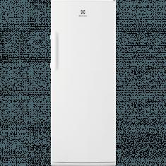 Sügavkülmik Electrolux, 155 cm, A+, 42 dB, NoFrost, elektrooniline juhtimine, valge