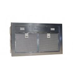 Õhupuhastaja Falmec BIN50, Integreeritav, 56 cm, RV teras, 600m3/h, 65dB