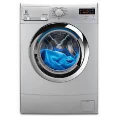 ¤Pesumasin Electrolux, eestlaetav, 6 kg, A+++, 1000 p/min, 45cm, LCD, hõbedane