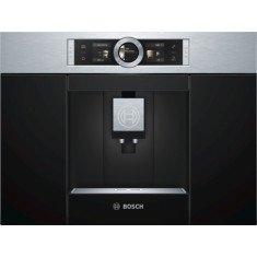 Täisautomaatne kohvimasin Bosch, integreeritav, RV-teras