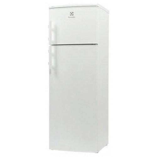 """Külmik Electrolux """"Jenkki"""", 159 cm, A+, 40dB, mehaaniline juhtimine, valge"""