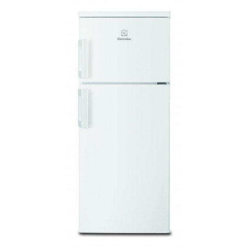 """Külmik Electrolux """"Jenkki"""", 121 cm, A+, 40 dB, mehaaniline juhtimine, valge"""