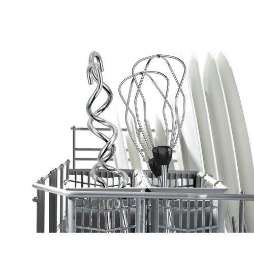 Käsimikser Bosch, 500 W, must