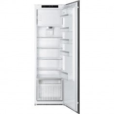 Külmik Smeg, integreeritav, 178 cm, A++, 35 dB, puutetundlik