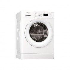 Pesumasin Whirlpool, eestlaetav, 7 kg, A++, 1000 p/min, valge