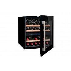 Veinikülmik Avintage, 2 tsooni, integreeritav, elektrooniline juhtimine, 60 cm
