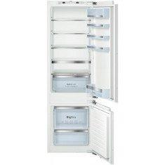 Külmik Bosch, integreeritav, 178cm, A++, 35dB, elektrooniline juhtimine