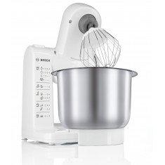 Köögikombain Bosch, 500 W, valge