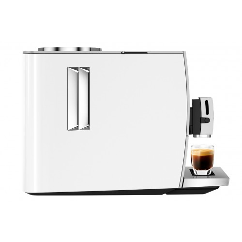 Espressomasin Jura ENA8 One Touch, valge