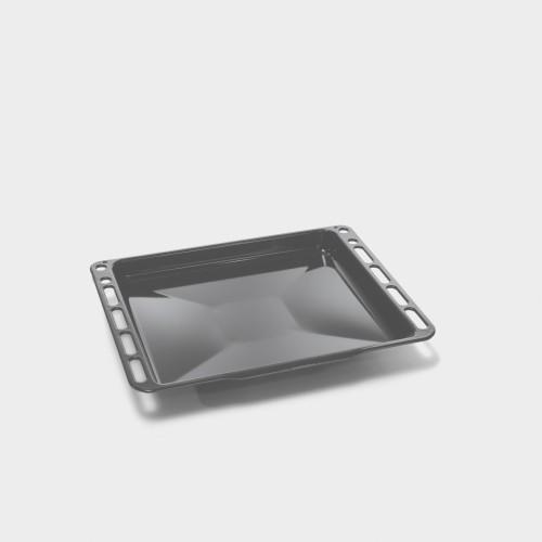 Küpsetusplaat Smeg, 40 mm sügav