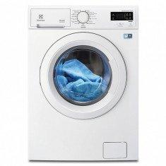 ¤Pesumasin-kuivati Electrolux, 7/4 kg, B, 1400 p/min, LCD, valge