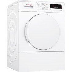Kuivati Bosch, 7 kg, valge