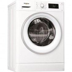 Pesumasin-kuivati Whirlpool, eestlaetav, 9/6 kg, A, 1400 p/min, valge