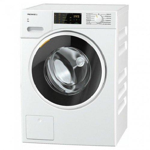 Pesumasin Miele WWD 120 WCS, eestlaetav, 8 kg, A+++, 1400 p/min, valge