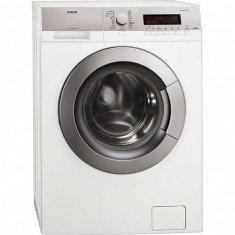 Pesumasin AEG, eestlaetav, 6,5 kg, 1400 p/min, A+++,  LCD, inverter, valge