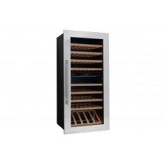 Veinikülmik Avintage, integreeritav, 123 cm, elektrooniline juhtimine