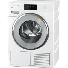 Kuivati Miele TWV 680 WP Passion, soojuspumbaga, 9 kg, A+++,  valge