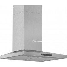 Õhupuhastaja Bosch, seina, 60 cm, 610 m³/h, 62 dB, RV-teras