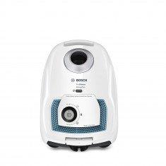 Tolmuimeja Bosch ProSilence, 700 W, valge