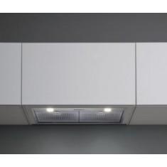 Integreeritav õhupuhastaja Falmec GRUPPO INCASSO NRS 70cm, 800m3/h, LED 2x1,2W (2700-5500K), rv teras AISI304, max 53dB