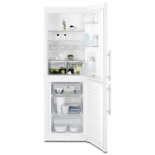 Külmik Electrolux, 175 cm, A++, 40 dB, mehaaniline juhtimine, valge