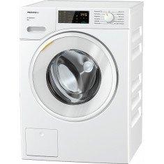 Pesumasin Miele WSD 123 WCS, eestlaetav, 8 kg, A+++, 1400 p/min, valge