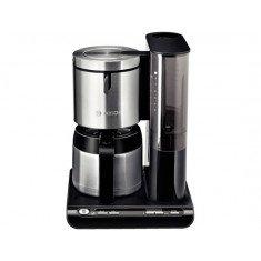 Kohvimasin Bosch, 1100W, must