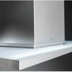 ¤Seina õhupuhastaja Falmec ZENITH NRS 120 cm, 800m3/h, LED-stripe 48W (5500K), rv teras AISI 304, max 53dB