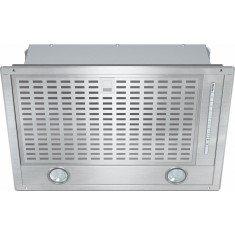 Õhupuhastaja Miele DA 2558 EXTA, integreeritav, 54 cm, ilma mootorita, 740 m3/h, 63 dB, rv teras