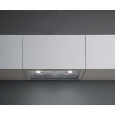 Integreeritav õhupuhastaja Falmec GRUPPO INCASSO NRS 53cm, 800m3/h, LED 2x1,2W (2700-5500K), rv teras AISI304, max 53dB