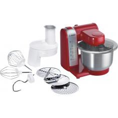 Köögikombain Bosch, 600W, punane