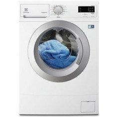 ¤ Salongi näidis! Pesumasin Electrolux, eestlaetav, 6 kg, A+++, 1000 p/min, 38cm LCD, valge