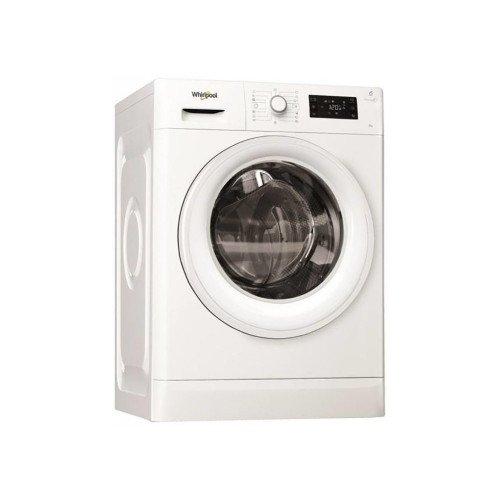Pesumasin Whirlpool, eestlaetav, 6 kg, A+++, 1200 p/min, valge