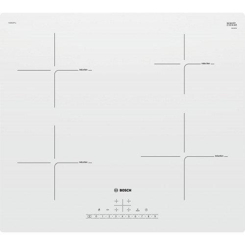 Pliidiplaat Bosch, 4 x indukts..