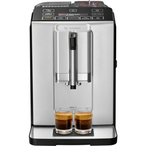 Täisautomaatne espressokohvim..